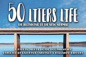 50 liters life