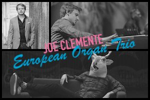 European Organ Trio