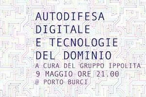 autodifesa digitale